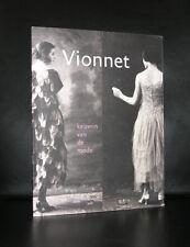 Madeleine Vionnet # KEIZERIN VAN DE MODE#1999, nm