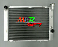 Aluminum Radiator For HOLDEN Commodore VB VC VH VK 6Cyl 1979-1986 AT/MT