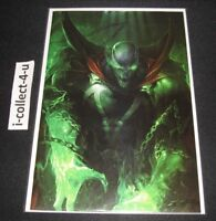 SPAWN #284 1st Print Virgin Cover Violator MCFARLANE MATTINA Image Comics
