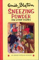 Sneezing Powder Hb (Popular Rewards 8) By Enid Blyton