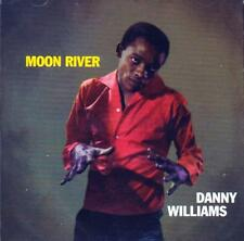 DANNY WILLIAMS - MOON RIVER (NEW SEALED CD)