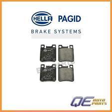 Rear Mercedes R129 W140 W170 400SE 400SEL S420 Brake Pad SetPagid 004420932041