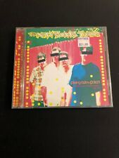 New Bomb Turks - Pissing Out The Poison Singles And Other Swill 90-94 CD Punk