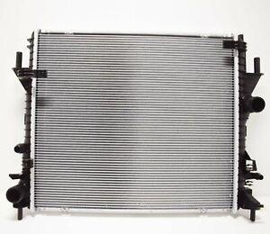 JAGUAR F-TYPE Cooling Radiator T2R18423 New Genuine