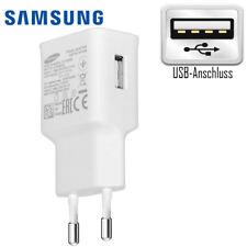 Original Samsung 1,5A Netzteil Ladegerät EP-TA50 Weiß USB Adapter