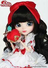 Groove Inc The Princess Snow White Pullip P-067 fashion Doll Figure BRAND New