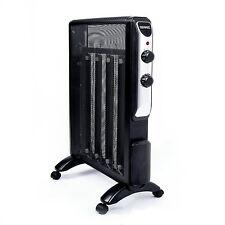 Duronic HV220 Radiateur en mica 2000W avec thermostat