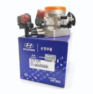 New OEM 35100 37300 Throttle Body for Hyundai Kia