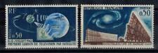 (a14)  timbres de France n° 1361/1362 neufs** année 1962