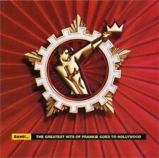 FRANKIE GOES TO HOLLYWOOD Bang Greatest Hits CD