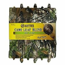 Hunter's Specialties Hunting Camouflage Material