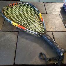 E-Force Titanium Bedlam 170g Racquetball Racquet