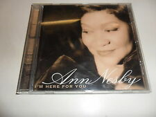 CD  Ann Nesby - I'M Here for You
