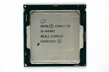 Intel Core i5-6400T 2.2GHz (2.8 Turbo) 6MB 8GT/s SR2L1 LGA 1151 CPU [Grade Fair]