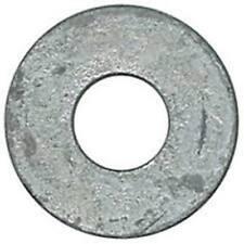 "1/2"" -  Hot Dipped Galvanized Flat Washers (50)"