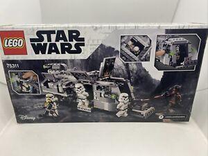 "Lego Star Wars 75311 ""Imperial Armored Marauder"" New!"