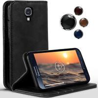 Custodia a Libro per Samsung Galaxy S4 360 Grado Protettiva Completo Pieghevole