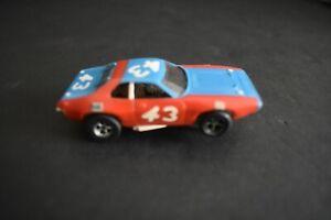 Slot Car 43 Richard Petty stock car swivel pin  AFX