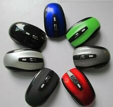 USB Wireless Mouse, For Game Computer Tablet PC Laptop.