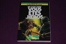 LDVELH - 4ème Edition - Loup Solitaire  9 - La Métropole de la Peur - Neuf