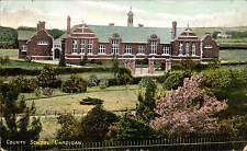 Cardigan. County School by Desmond, Cardigan.
