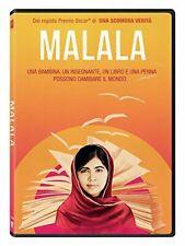Dvd Malala *** Contenuti Speciali ***......NUOVO