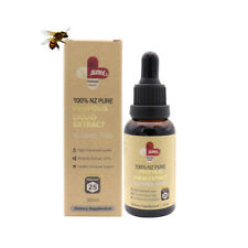 SPH 100% New Zealand Pure Propolis Liquid Extract (Alcohol-Free) 30ml