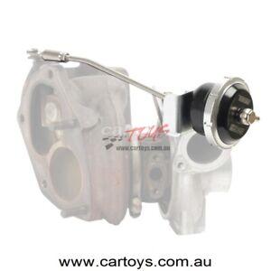 Turbosmart IWG75 EVO 6-8 Black10PSI TS-0601-1102