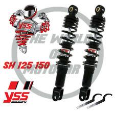 Ammortizzatori Honda Dylan/Ses/Nes/SH 125 150 2001 2009 COPPIA Posteriori YSS