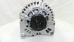 Lichtmaschine ORIGINAL Smart Fortwo mhd 01/07 120A ST35C017