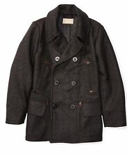 RRL 100% Wool Peacoat Coats & Jackets for Men | eBay