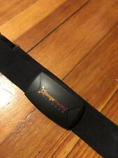 Orange Theory Heart Rate Monitor Chest Strap Size XS/S