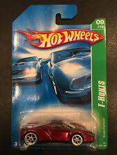 Hot Wheels * 2007 Super Treasure Hunt * Enzo Ferrari * International Error Card
