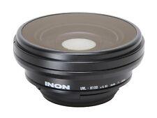 INON UWL-H100 28LD tipo 1 Obiettivo grandangolare per fotocamera subacquea