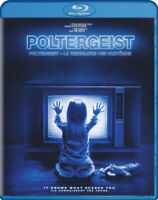 Poltergeist (Blu-ray) (Bilingual) New Blu-ray