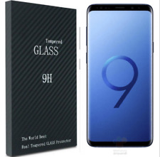 US Tempered Glass Screen Protector Guard For Samsung Galaxy S9/S8/Plus/Note 8