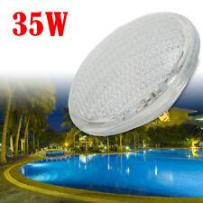 LED Scheinwerfer Pool MultiColor RGB PAR56 12V AC 35W 7 Farbprogramme DE