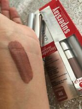 GEMEY MAYBELLINE SUPERSTAY ROUGE A LEVRES FOREVER TENUE 16H 408 BRUN CHATAIGNE