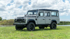 1990 Land Rover Defender County Station Wagon