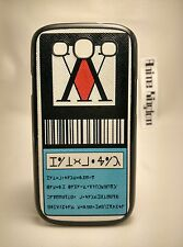 USA Seller Samsung Galaxy S3 III  Anime Phone case Hunter X Hunter License Card