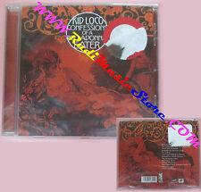 CD KID LOCO Confessions Of A Belladonna Eater 2011 SIGILLATO no lp mc dvd (CS53)