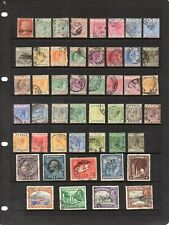 Cyprus Collection x 98 - all unchecked