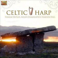 O'carolyn: Celtic Harp, New Music