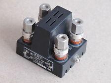 0,001ohm0,002% Resistor Standard Resistance P3031 an-g  LEEDS&NORTHRUP ESI,GR
