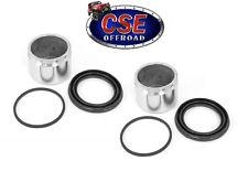 Front Disc Brake Caliper Piston & Seal Kit Jeep Grand Cherokee 99-2002 16747.05