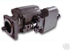 Hydraulic PTO Dump Gear Pump fits Parker C102D25 Metaris MH102C25 Direct Mount