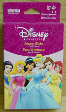 Disney Princesses Wishes Card Briarpatch toy game