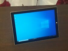Microsoft Surface Pro 3 64 Go, Wi-Fi, 12.3 in (environ 31.24 cm) - argent.