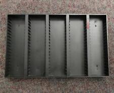 New listing Laserline-Ac100-Cassett e-Tape-Holder-Organizer-Wa ll-Mountable
