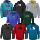 THE NORTH FACE MEN Drew Peak Pullover con cappuccio Uomo Felpa